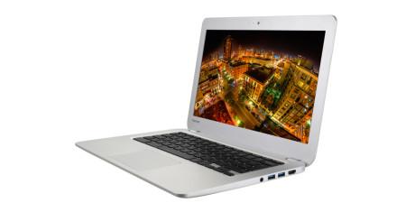 Chromebook-datorer