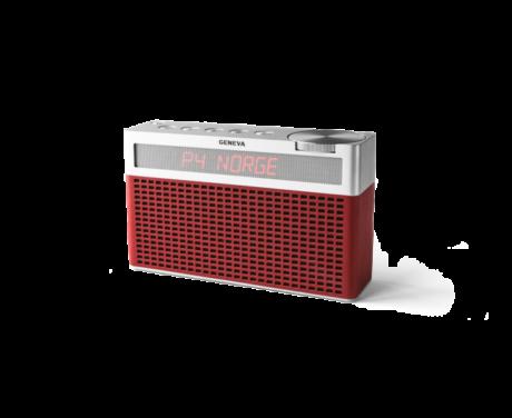 6 radioapparater med streaming