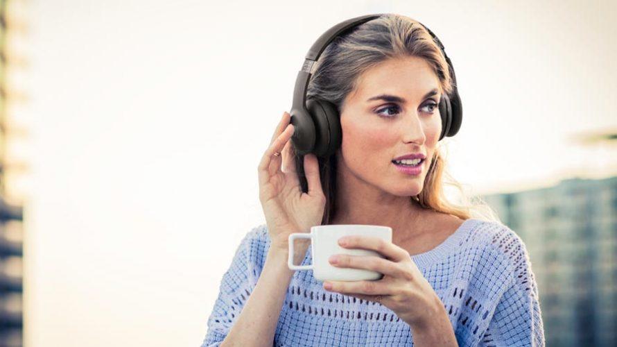 9 Trådlösa hörlurar