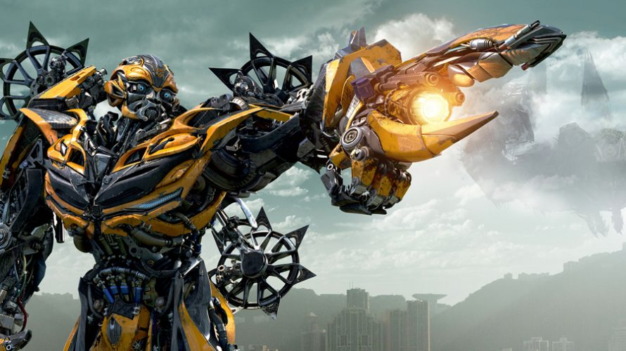 Transformers – Age of Extinction 3D