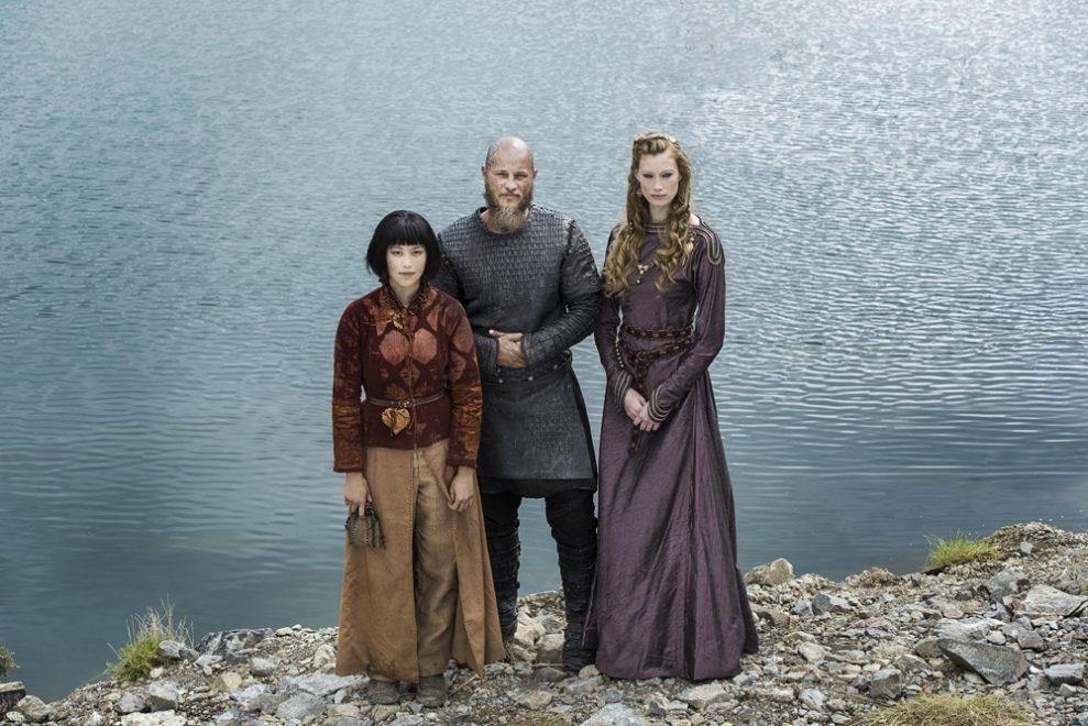 Vikings, sesong 4_5