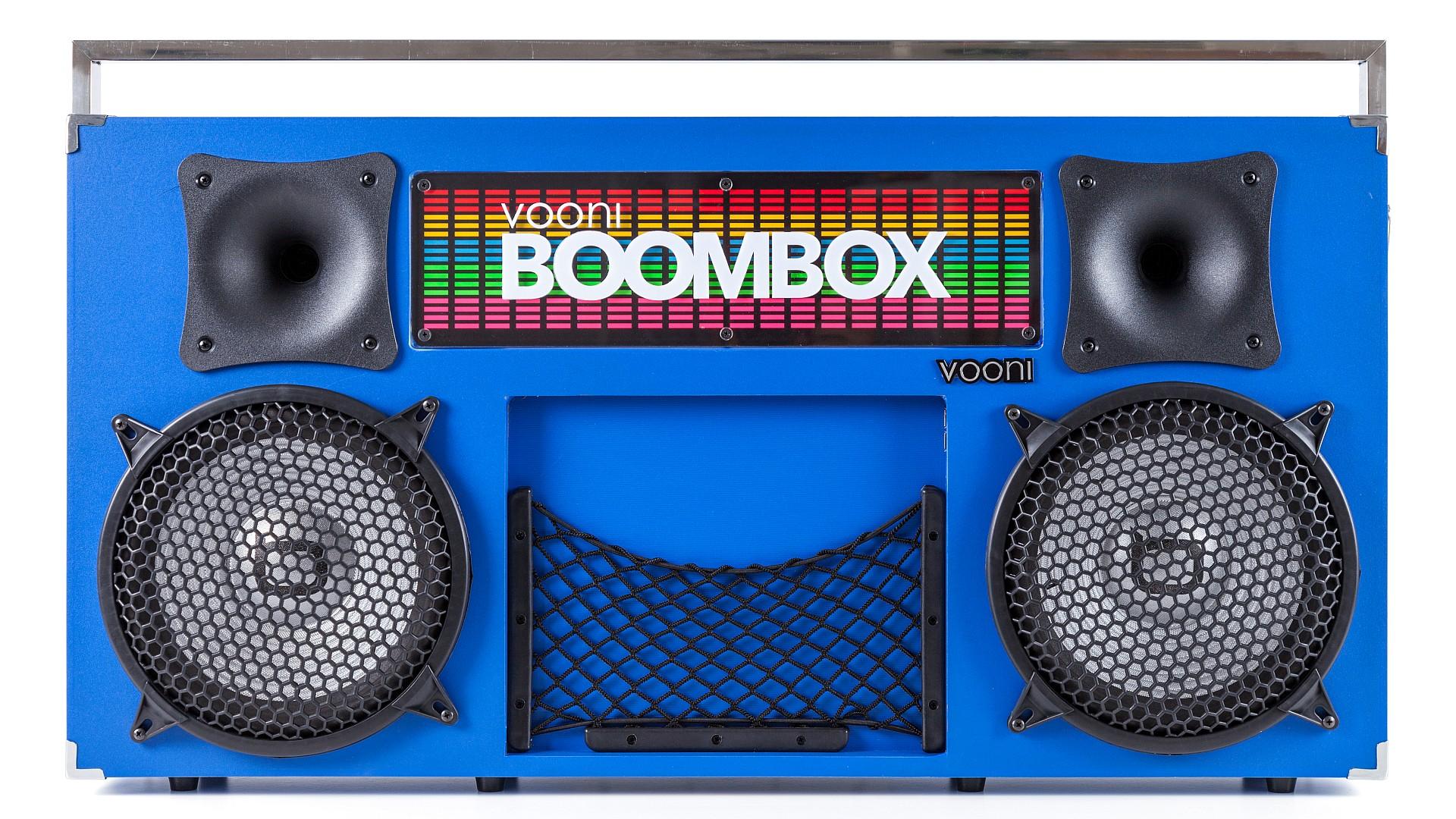 Vooni Boombox