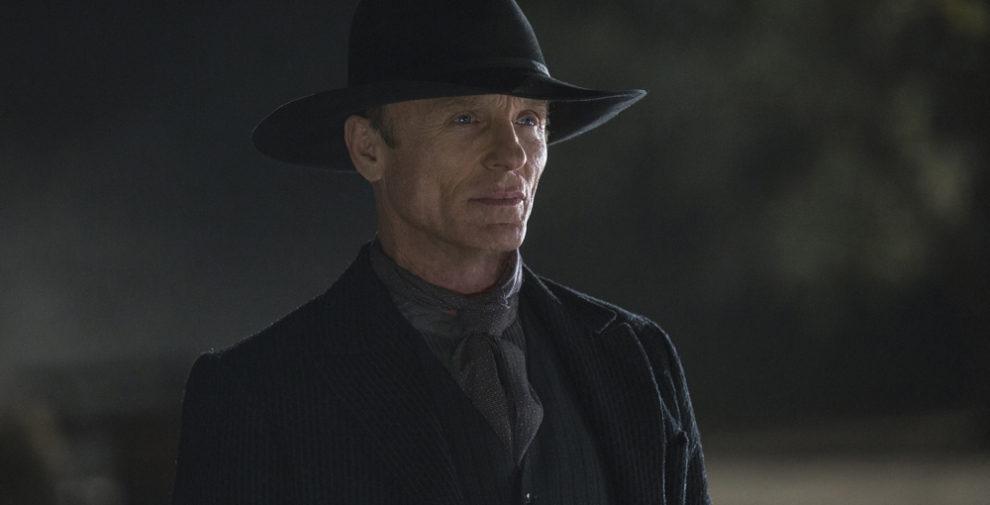Westworld, säsong 1