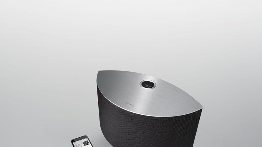 Technics utökar med trådlöst ljud