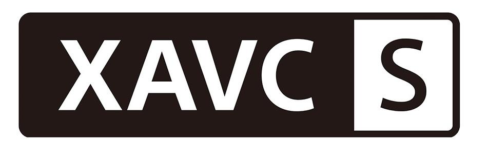 XAVC-S_logo