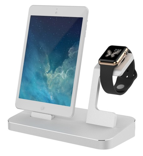 XPD10 - Smartwatch Station_hr001