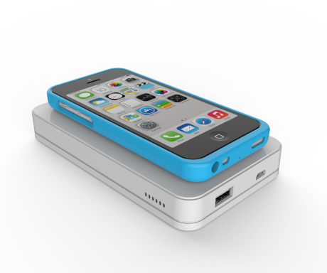 XW200 - Wireless-Power-Bank-10.000 - 003 HR