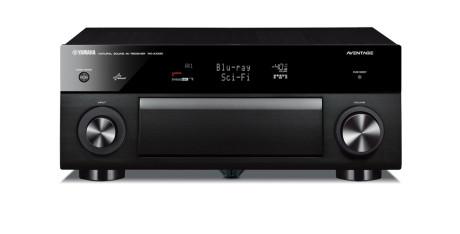 Yamaha RX-A1030