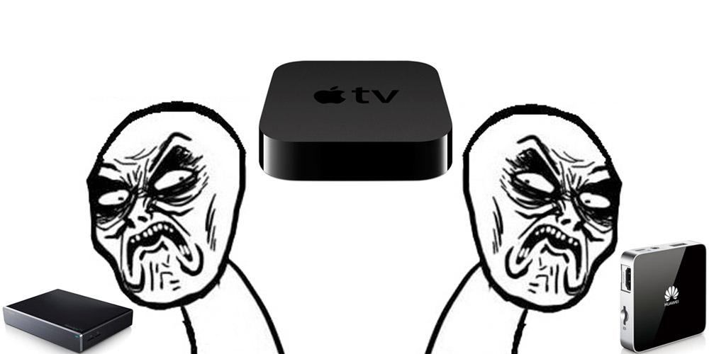 koppla högtalare till apple tv
