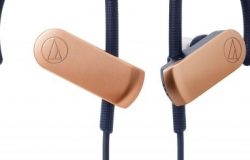 Audio-Technica ATH-Sport 70BT