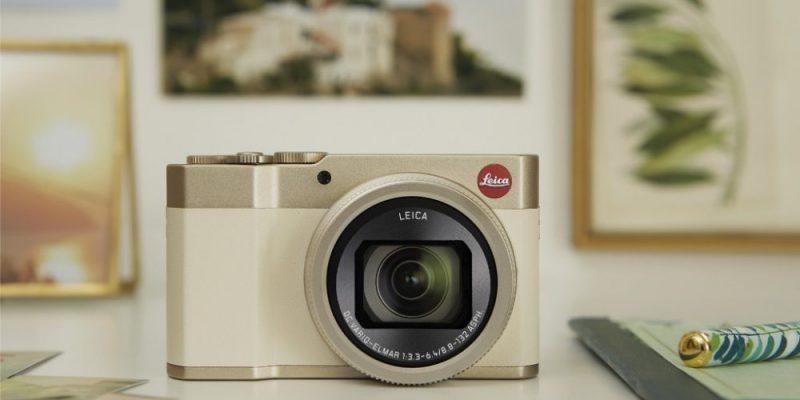 Leicas billigaste kamera