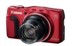 Canon Powershot SX700HS
