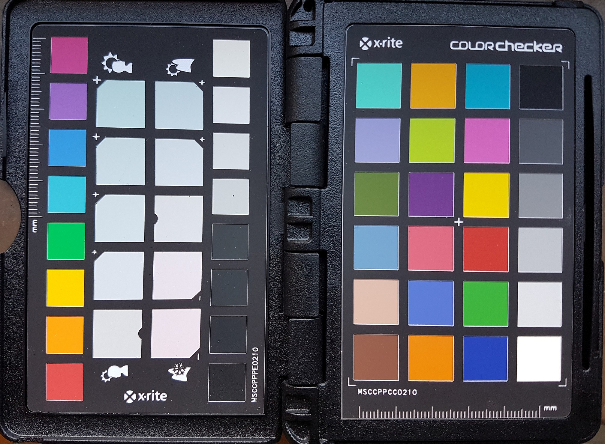 colors galaxy s7