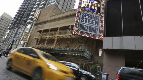 Springsteen på Broadway