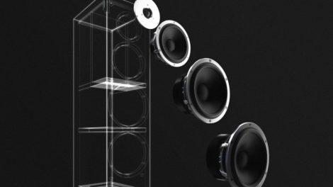 Aktiva högtalare gör det omöjliga möjligt