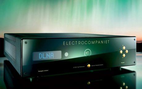 Electrocompaniet är dött – Länge leve Electrocompaniet