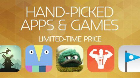 Kvalitetsrea på App Store