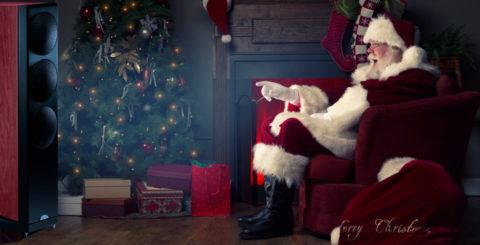 Den här musiken gör julen mysigare