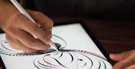 Apple iPad Pro + Apple Pencil mot Microsoft Surface Pro 4 + Surface Pen