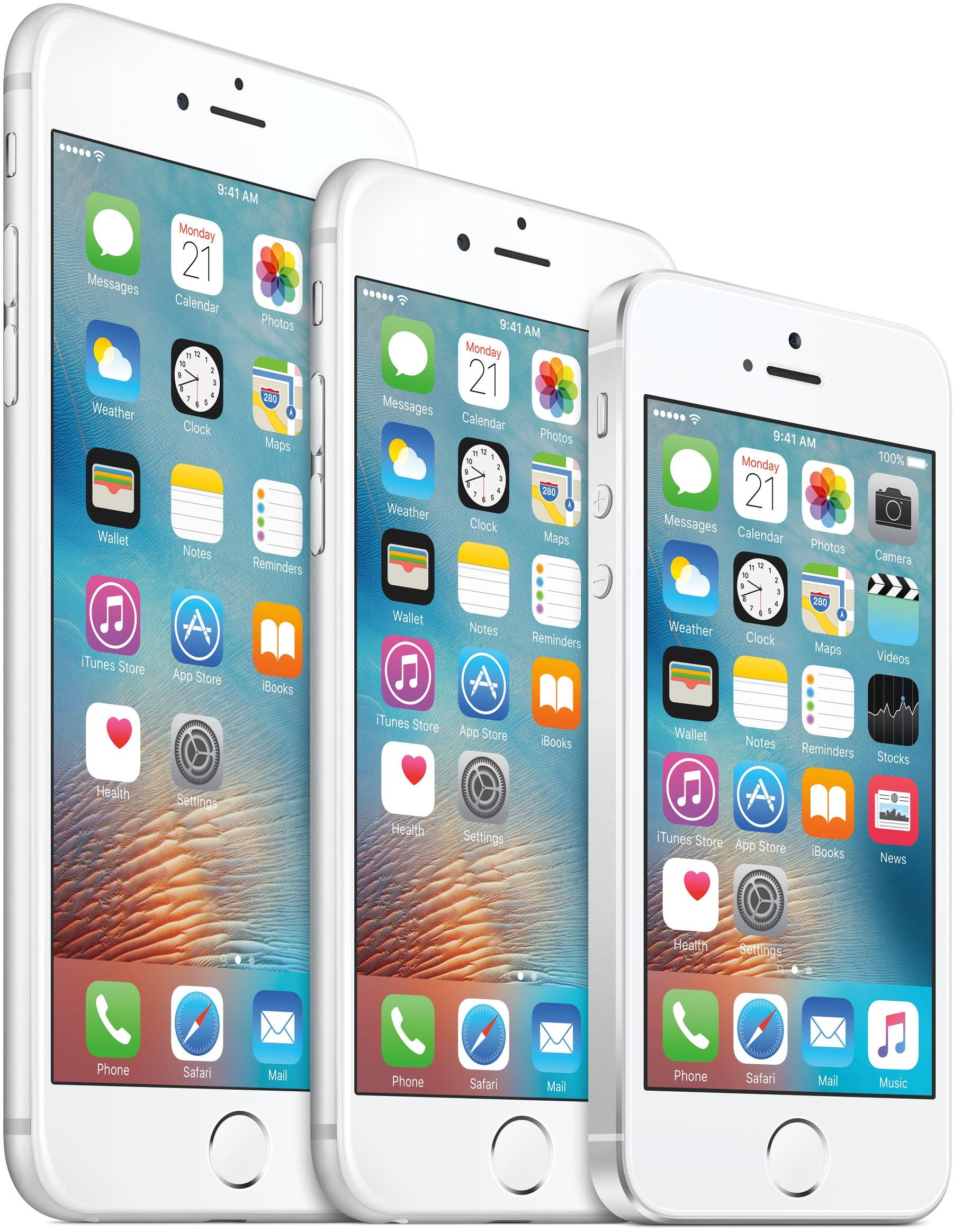 TEST: Apple iPhone SE - Verdens raskeste lille mobil