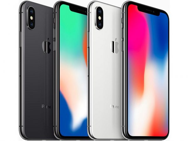 iPhone X family line_up