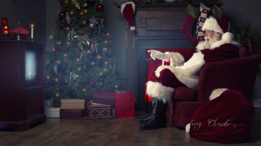 TV till jul! Test av 55-tums 4K-TV med HDR för 10 000–15 000 kronor