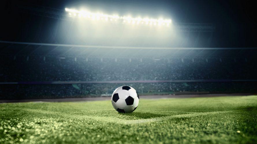 8 stora skärmar till fotboll-VM