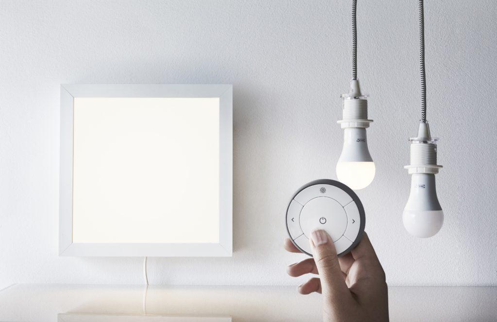 TEST: IKEA Trådfri Gateway startkit – Smart ljus till lågpris!
