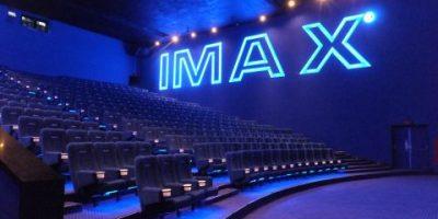 Vad i hela friden är IMAX Enhanced?