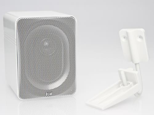 Elac krymper högtalare Ljud& Bild