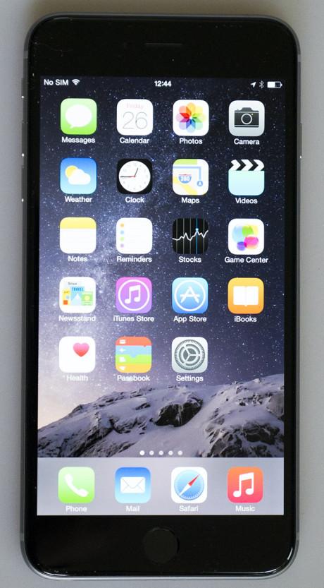 byta display iphone 6 ska man ta original