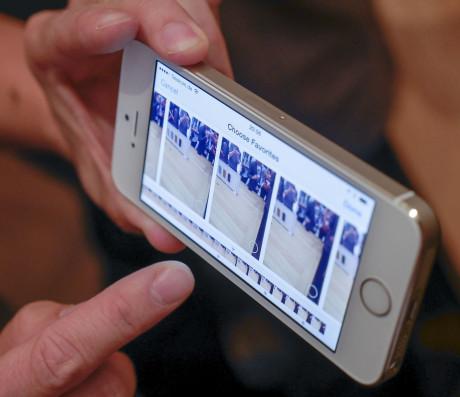 iphone camera 1600