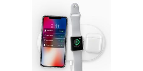 Bärbar laddare till iPhone X tillverkare och leverantörer