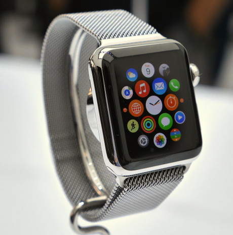 iwatch metall