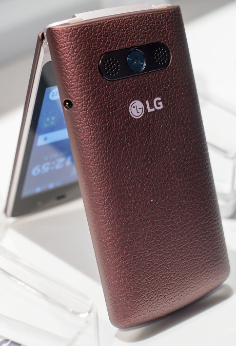 lg easy smart closed
