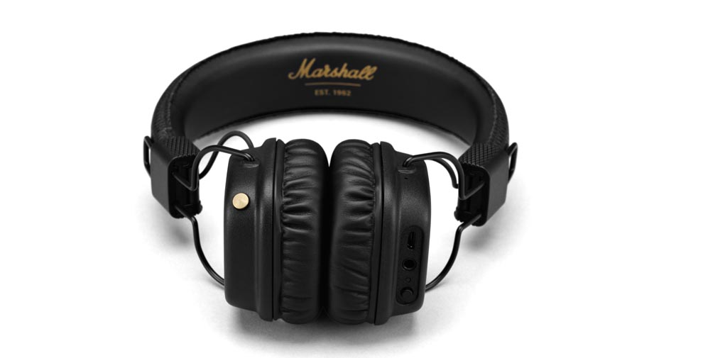 Marshall Major II BT