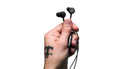 8 överkomliga in-ear-hörlurar