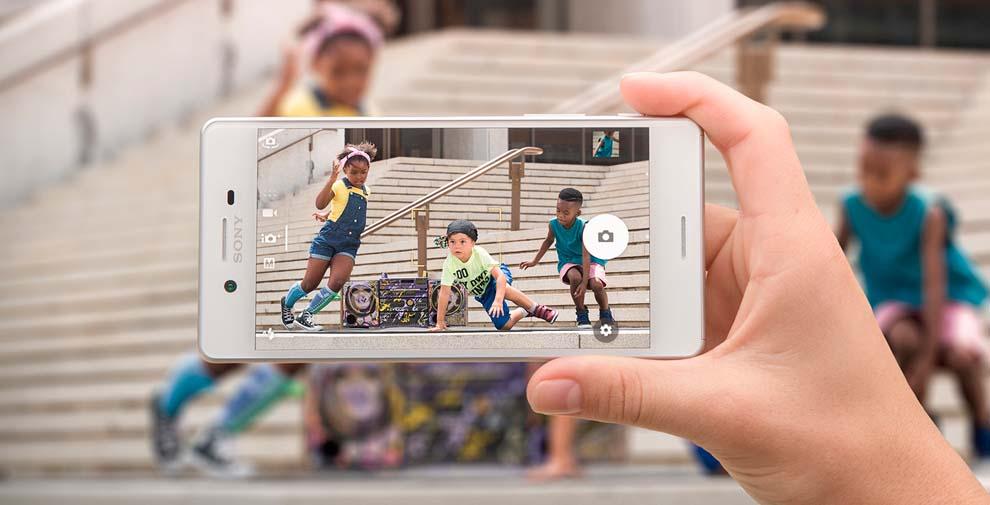 mobiltelefoner bäst i test 2016
