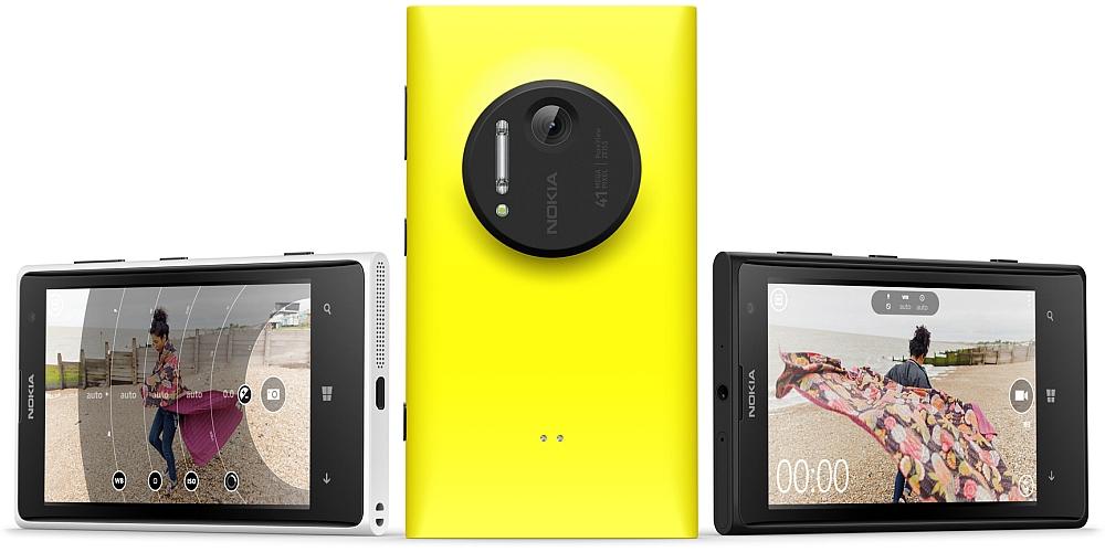 TEST: Nokia Lumia 1020 – Nokia erövrar kameratronen