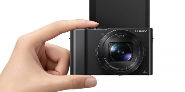 Panasonic Lumix LX15