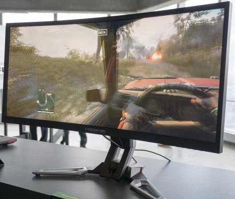 predator screen