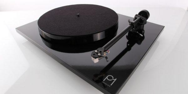 Pro-Ject Debut III Phono USB