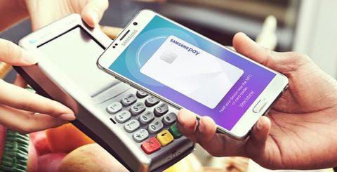 Snart får vi Samsung Pay i Sverige