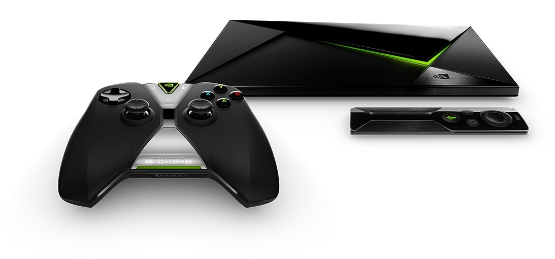 Bildresultat för nvidia shield pro 500gb
