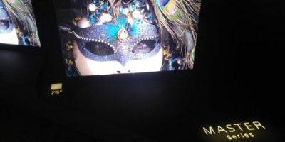 """Nya """"Bravia Master Series""""-toppmodeller från Sony"""