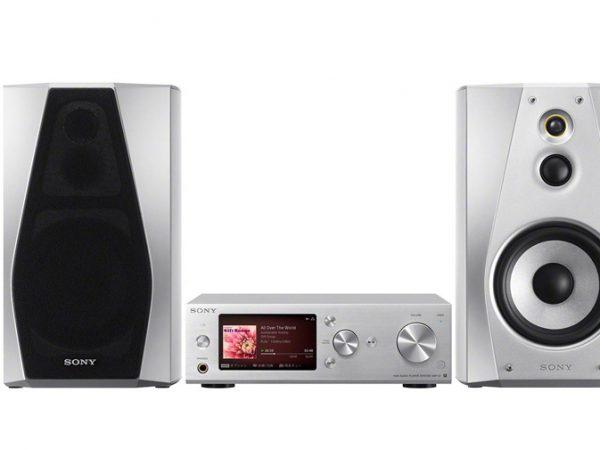 Sony HAP-S1 och SS-HA1