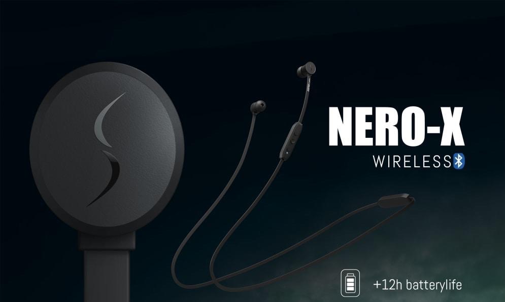 Nyhet  - Trådlösa sportproppar från Supra - Ljud   Bild e767e94a6f1be