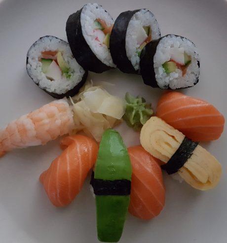 sushi dark galaxy s7