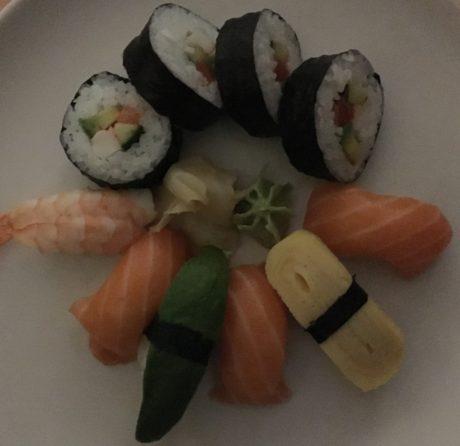 sushi dark iphone 6s