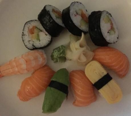 sushi dark iphone6